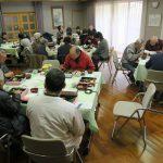 正信寺精進料理の集い