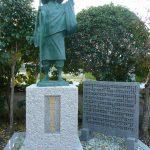 正泉寺・親鸞聖人像